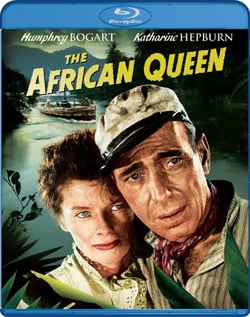 The African Queen (Blu-ray Disc) 10397020