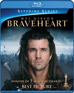 Braveheart - Sapphire Series (Blu-ray Disc) 10397029