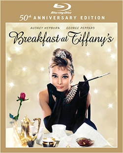 Breakfast At Tiffany's (Blu-ray Disc) 10397031