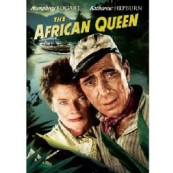 The African Queen (DVD) 10397047