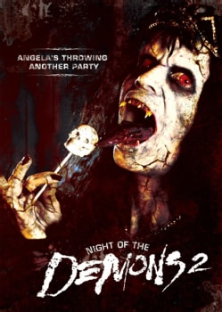 Night of the Demons 2 (DVD) 10397780
