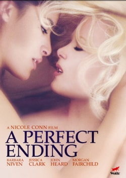 A Perfect Ending (DVD) 10397787