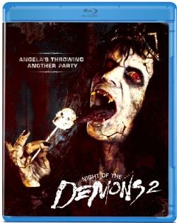 Night of the Demons 2 (Blu-ray Disc) 10397791