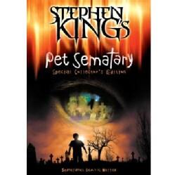 Pet Sematary (DVD) 10403437