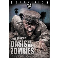 Oasis of the Zombies (DVD) 10408218