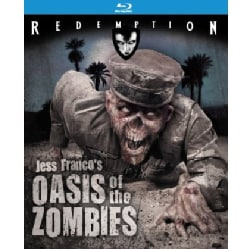 Oasis of the Zombies (Blu-ray Disc) 10408219