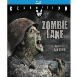 Zombie Lake (Blu-ray Disc) 10408224