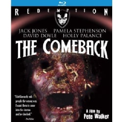 The Comeback (Blu-ray Disc) 10408226