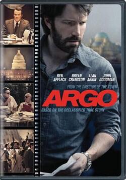 Argo (DVD) 10408761