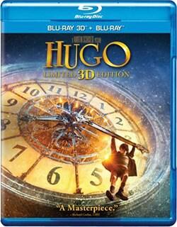 Hugo 3D (Blu-ray) 10416345