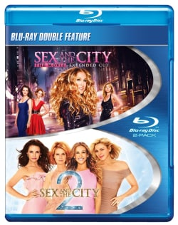 Sex and the City/Sex and the City 2 (Blu-ray Disc) 10422237