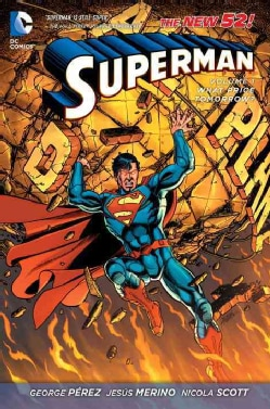 Superman 1: What Price Tomorrow? (Paperback) 10430593