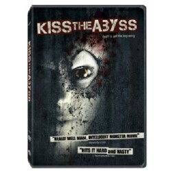 Kiss The Abyss (DVD) 10430952