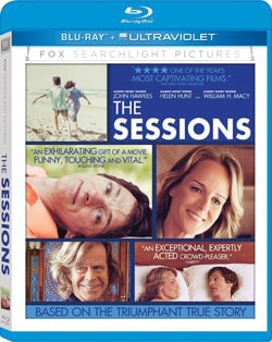 The Sessions (Blu-ray) 10456204