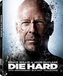 Die Hard 25th Anniversary Collection (Blu-ray Disc) 10456205