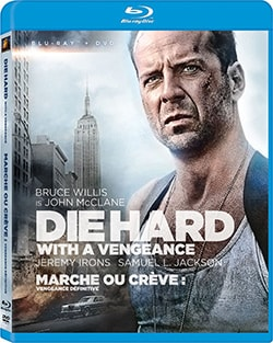 Die Hard with a Vengeance (Blu-ray/DVD) 10456208