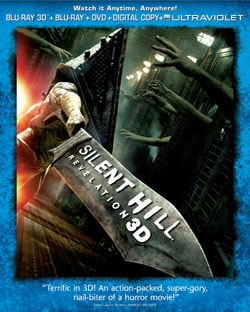 Silent Hill: Revelation 3D (Blu-ray/DVD) 10456212