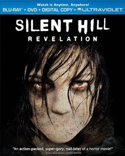 Silent Hill: Revelation (Blu-ray/DVD) 10456213