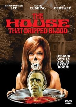 The House That Dripped Blood (DVD) 10456219