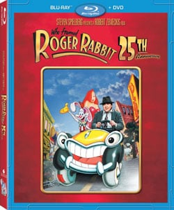 Who Framed Roger Rabbit (25th Anniversary Edition) (Blu-ray/DVD) 10456828