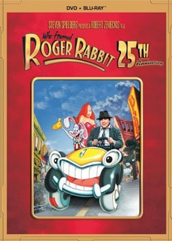 Who Framed Roger Rabbit (25th Anniversary Edition) (DVD/Blu-ray) 10456829