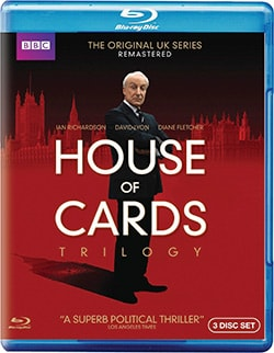 House of Cards Trilogy (Blu-ray Disc) 10460128