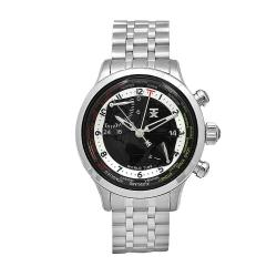 TX Men's World Time Watch
