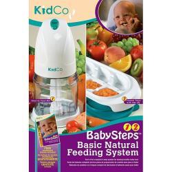 KidCo BabySteps Basic Natural Feeding System