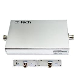 Dr. Tech TE-4101P23 1900Mhz Cell Phone Antenna Signal Booster