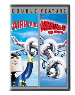 Airplane/Airplane 2: The Sequel (DVD) 10469661