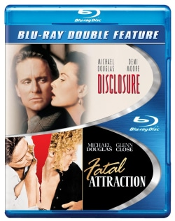 Diclosure/Fatal Attraction (Blu-ray Disc) 10469678