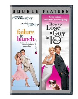 Failure to Launch/How to Lose a Guy in 10 Days (DVD) 10469680