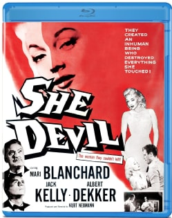 She Devil (Blu-ray Disc) 10469703