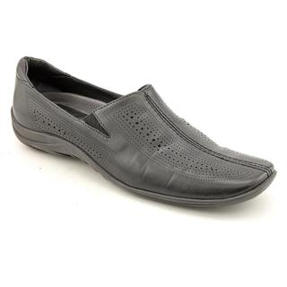 Elites by Walking Cradies Women's 'Amy' Leather Dress Shoes - Narrow (Size 9.5)