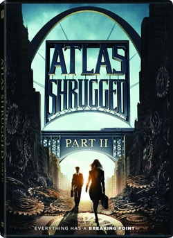 Atlas Shrugged Part II (DVD) 10477166
