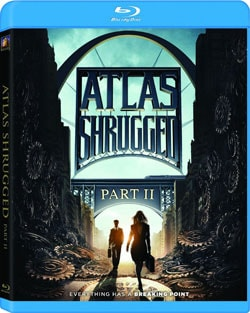 Atlas Shrugged Part II (Blu-ray Disc) 10477167