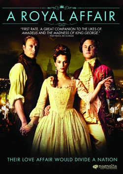 A Royal Affair (DVD) 10488212