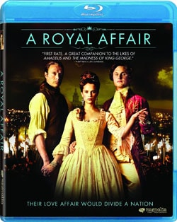A Royal Affair (Blu-ray) 10488213