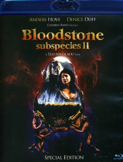 Subspecies II: Bloodstone (Blu-ray Disc) 10497307