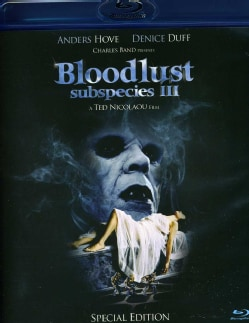 Subspecies III: Bloodlust (Blu-ray Disc) 10497308