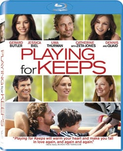 Playing for Keeps (Blu-ray Disc) 10497745