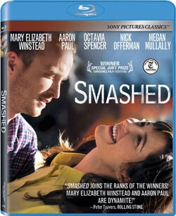 Smashed (Blu-ray Disc) 10497760