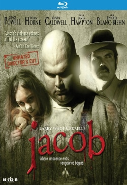 Jacob (Blu-ray Disc) 10503003
