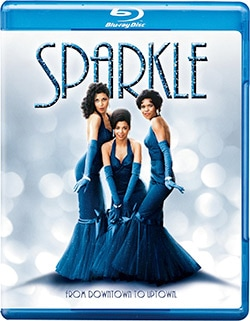 Sparkle (Blu-ray Disc) 10524878