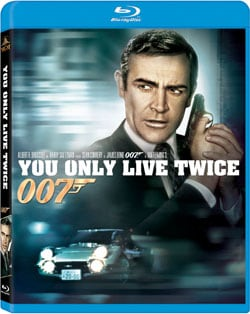 You Only Live Twice (Blu-ray Disc) 10534551