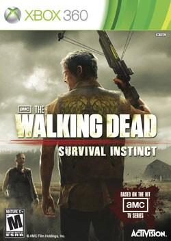 Xbox 360 - The Walking Dead: Survival Instinct 10537671