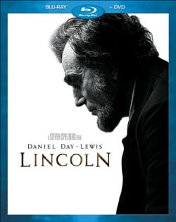 Lincoln (Blu-ray/DVD) 10544860