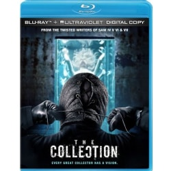 The Collection (Blu-ray Disc) 10548946