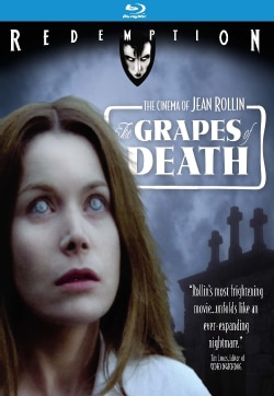 The Grapes of Death (Blu-ray Disc) 10552243