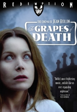 The Grapes of Death (DVD) 10552244